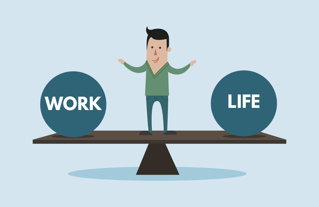 How To Achieve Work Life Balance | Computer Careers