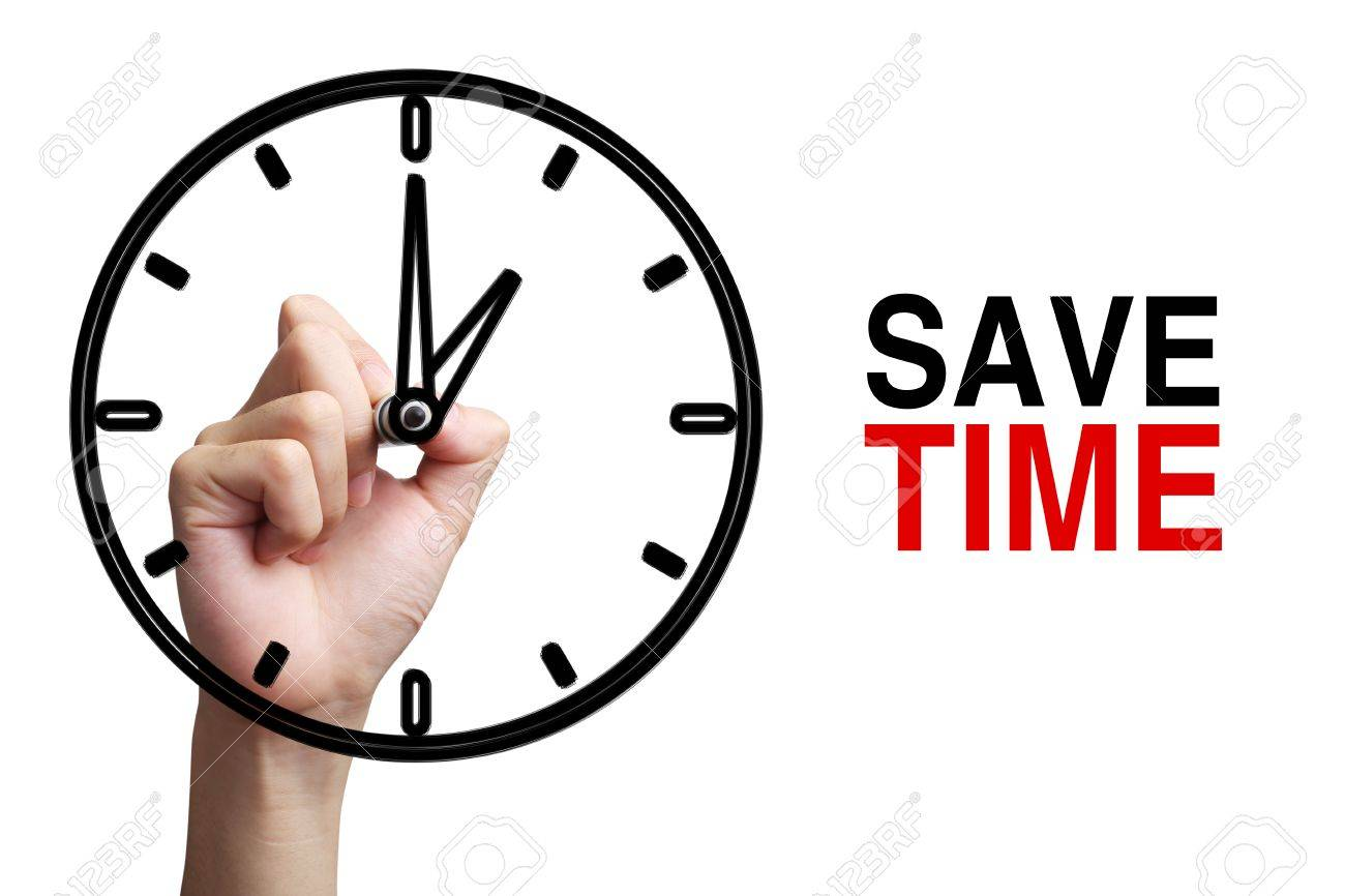 Image result for  Save Time