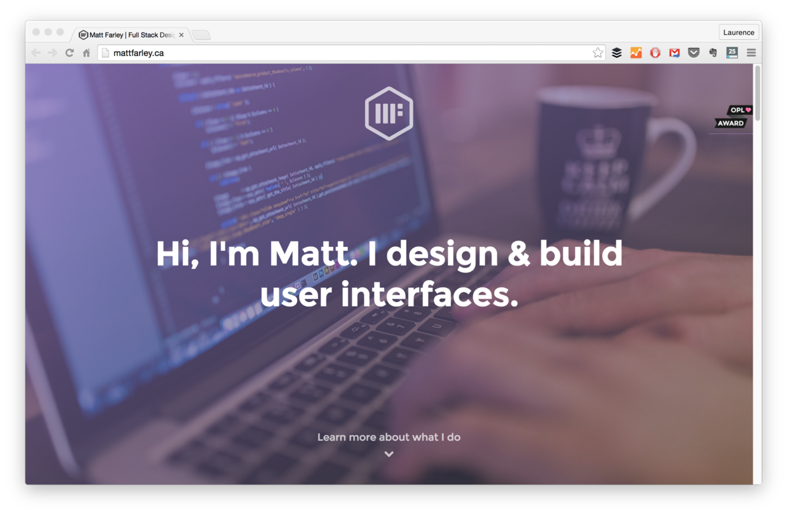 How To Create a Comprehensive Web Developer Portfolio