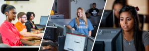 applied science in information technology